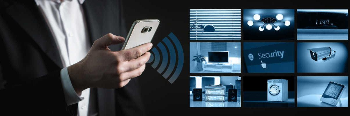 Sicurezza - Allarme e TVCC